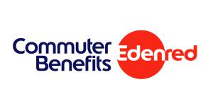 Edenred Commuter Benefits Logo