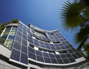 Building Integrated Photovoltaics (BIPV)