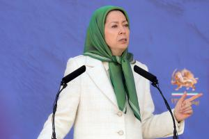 Maryam Rajavi Congratulates Iranian people on nationwide election boycott