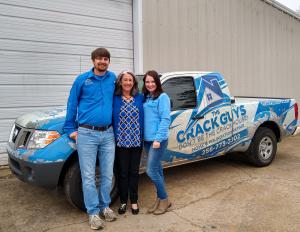 Foundation Repair Company in Alabama Chooses Advertising Agency