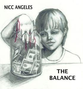 "Indie Artist Nicc Angeles Releases hard hitting, socially, politically, and emotionally charged EP -  ""The Balance"" March 1, 2020"