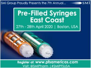 Pre-filled Syringes East Coast