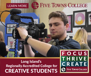 Creative Students Long Island College
