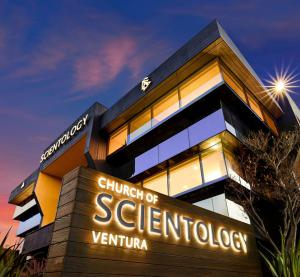Seaside Grand Opening of stunning new Church on Highway 101 marks a milestone for Scientology's spectacular growth across the Golden State