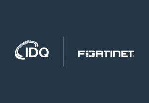 ID Quantique partners with Fortinet to commercialize a quantum-safe VPN solution