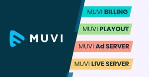 Muvi Four New OTT Products