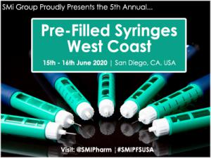 Pre-filled Syringes West Coast 2020