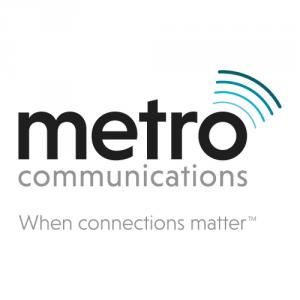Metro Communications. When connections matter