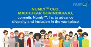 Numly Innovates with Peer Coaching Programs for Diversity, Equity and Inclusion Critical Skills