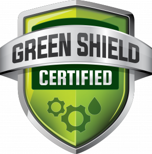Green Shield Certification