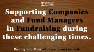 Companies, Fund Managers, Asset managers, Governments