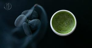 Sorate Green tea and Matcha