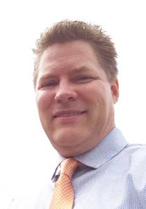 Nor-Tech Executive Vice President Jeff Olson