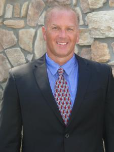 LaneAxis CEO & Founder Rick Burnett