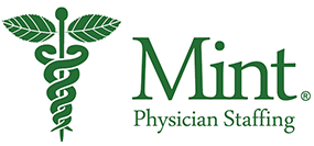 Mint Physician Staffing, a leading national locum tenens agency.