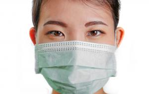 N95 or Surgical masks can reduce exposure to COVID-19.
