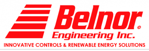 Belnor Engineering Official Logo