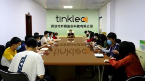 Jerry Xu, founder of tinkleo, is here to discuss the epidemic related issues and assistance measures