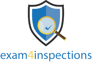 ExAM4Inspections.com Logo