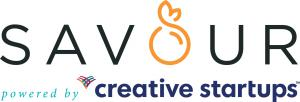 Savour. Powered by Creative Startups