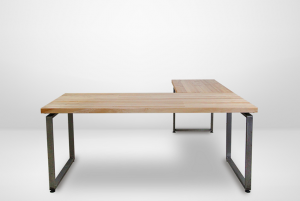 Formaspace,L Shaped Desk