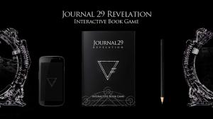 Journal 29 Revelation
