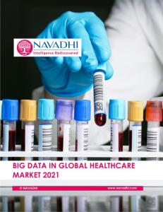 Big Data in Global Healthcare Market 2021