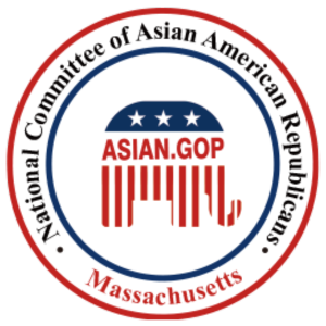 National Committee of Asian American Republicans Massachusetts Chapter (MA.Asian.GOP)