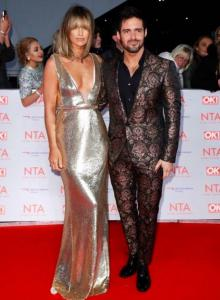 Vogue and Spencer Matthews