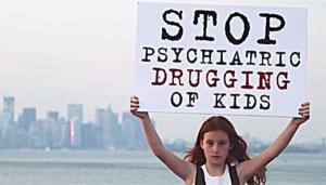 Recent statistics reveal that 7.2 million 0-17 year olds—including more than 622,000 aged 0-5—are taking mind-bending psychiatric drugs in the U.S.