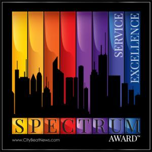 Spectrum award (TM)
