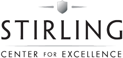Stirling Center for Excellence Logo