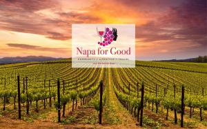 Enjoy All-Inclusive Weekends www.NapaforGood.com
