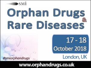 Orphan Drugs and Rare Diseases 2018