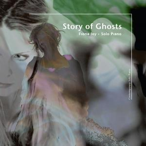 Story of Ghosts SACD cover art