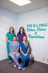 tucson biofeedback, tucson biofeedback staff, Dr. Anna Blessing, Tucson Wellness Services