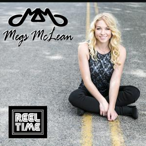 Megs McLean on road ReelTime VR