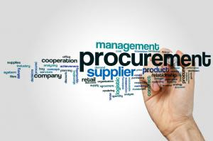 Procurement and Purchasing Software from Unify Dots