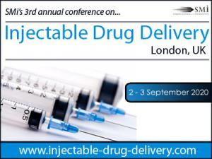 Injectable Drug Delivery 2020