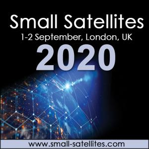 Small Satellites Conference - September 2020