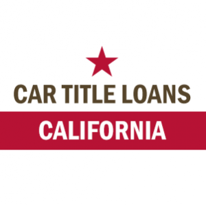 Car Title Loans California Logo