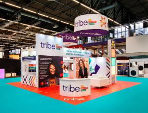 Exhibition Stand Design Features