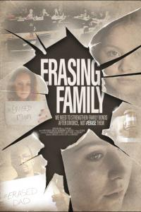 Erasing Family starts its Exclusive Screenings through Vimeo on Demand on April 25th, 2020 with a Q&A with Director Ginger Gentile at 8pm EST on www.facebook.com/erasingfamily.