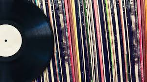 Music Records Market