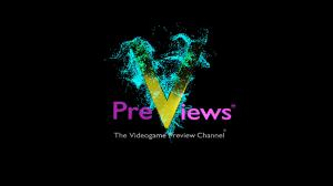 V Previews - The Videogame Preview Channel - free linear tv channel, advertiser supported