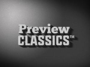 Preview Classics - classic movie trailers and more, free advertiser supported TV