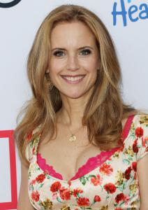 American Actress Kelly Preston Before