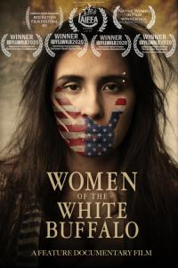 Women of the White Buffalo Poster