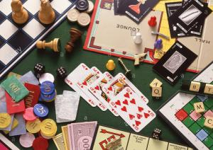 Card and Board Games Market