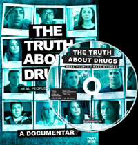 FREE DFW DVD - The centerpiece of the Truth About Drugs educational program